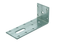 Concrete angle bracket
