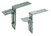 Adjustable window bracket