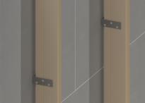 Profillochplatten / Flachverbinder