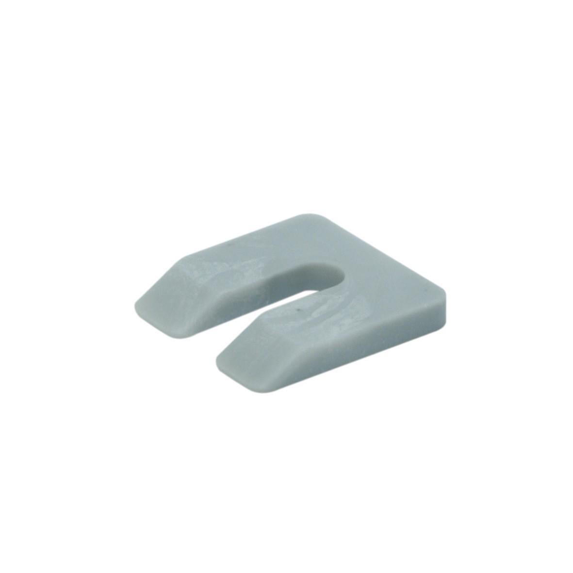 Uitvulplaatje grijs 7 50x50 KS