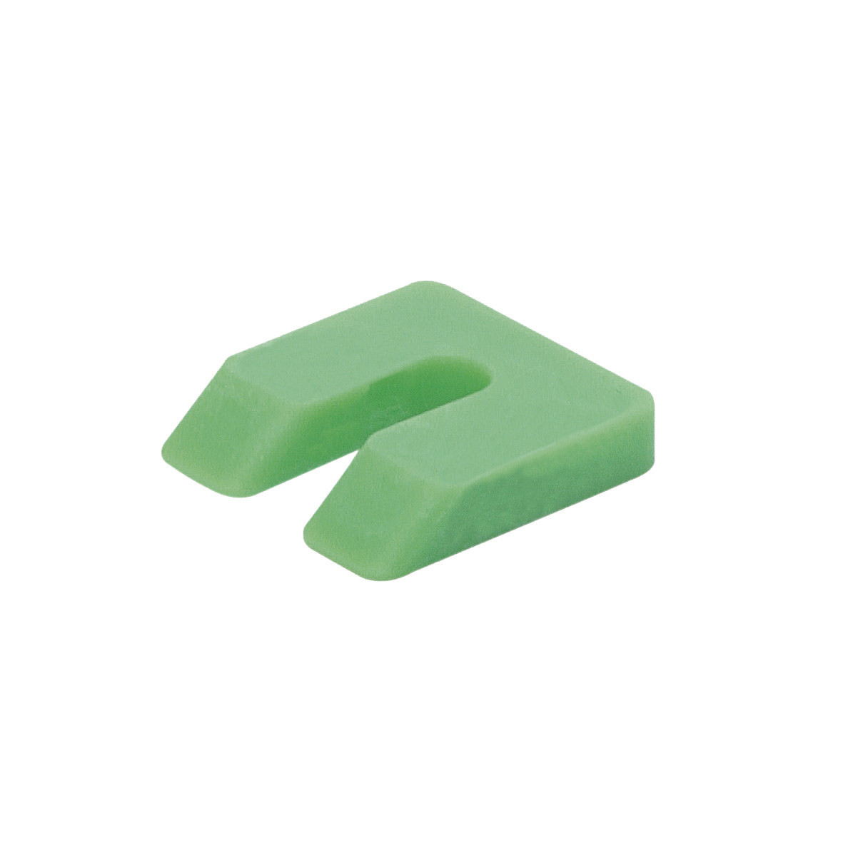 Uitvulplaatje groen 10 50x50 KS