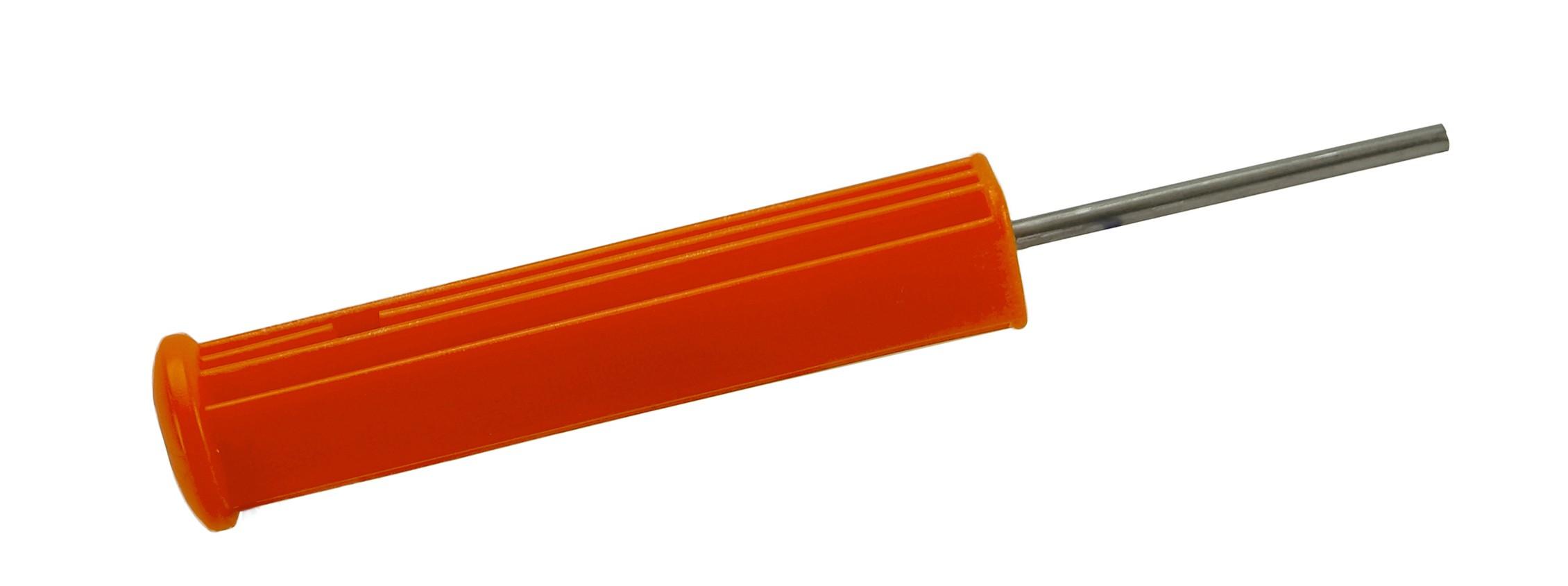 Inslaghulpstuk oranje 155 VD