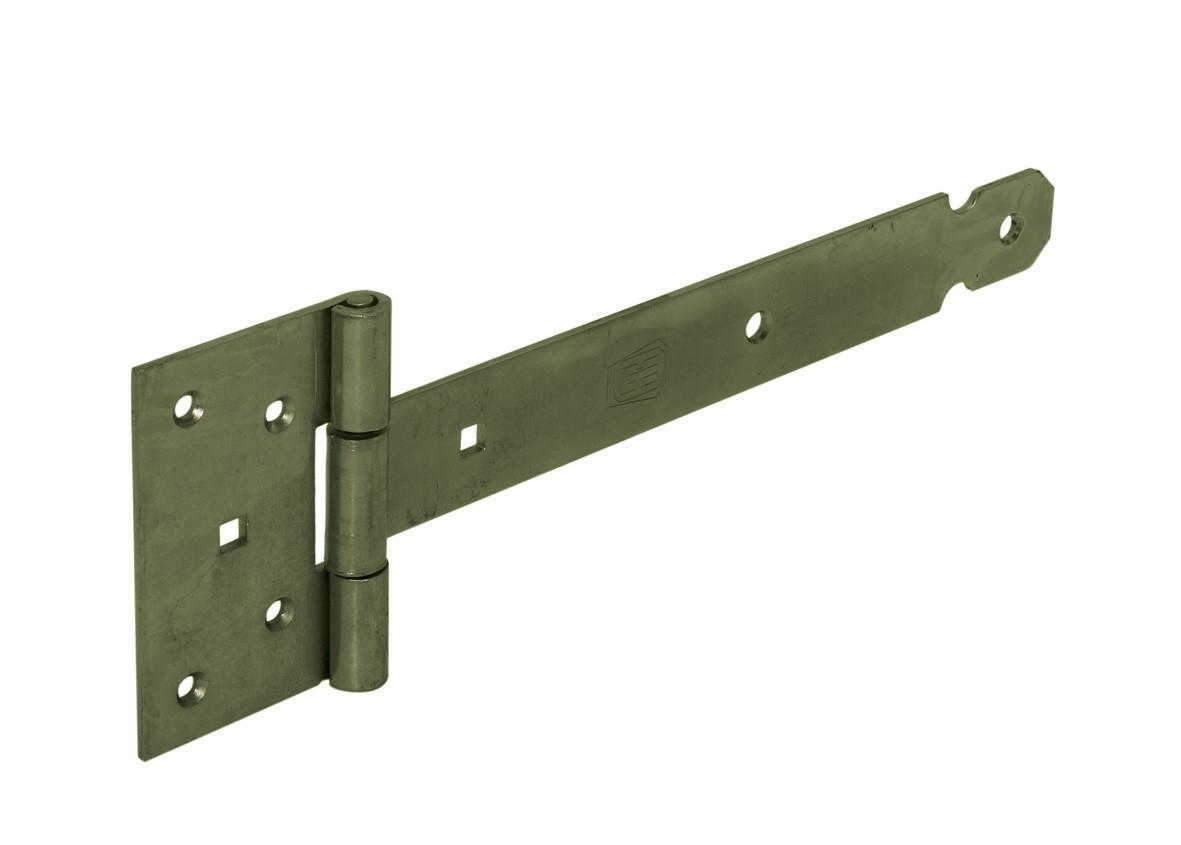 Kruisheng zwaar (Barcode) 600 40x4 GP
