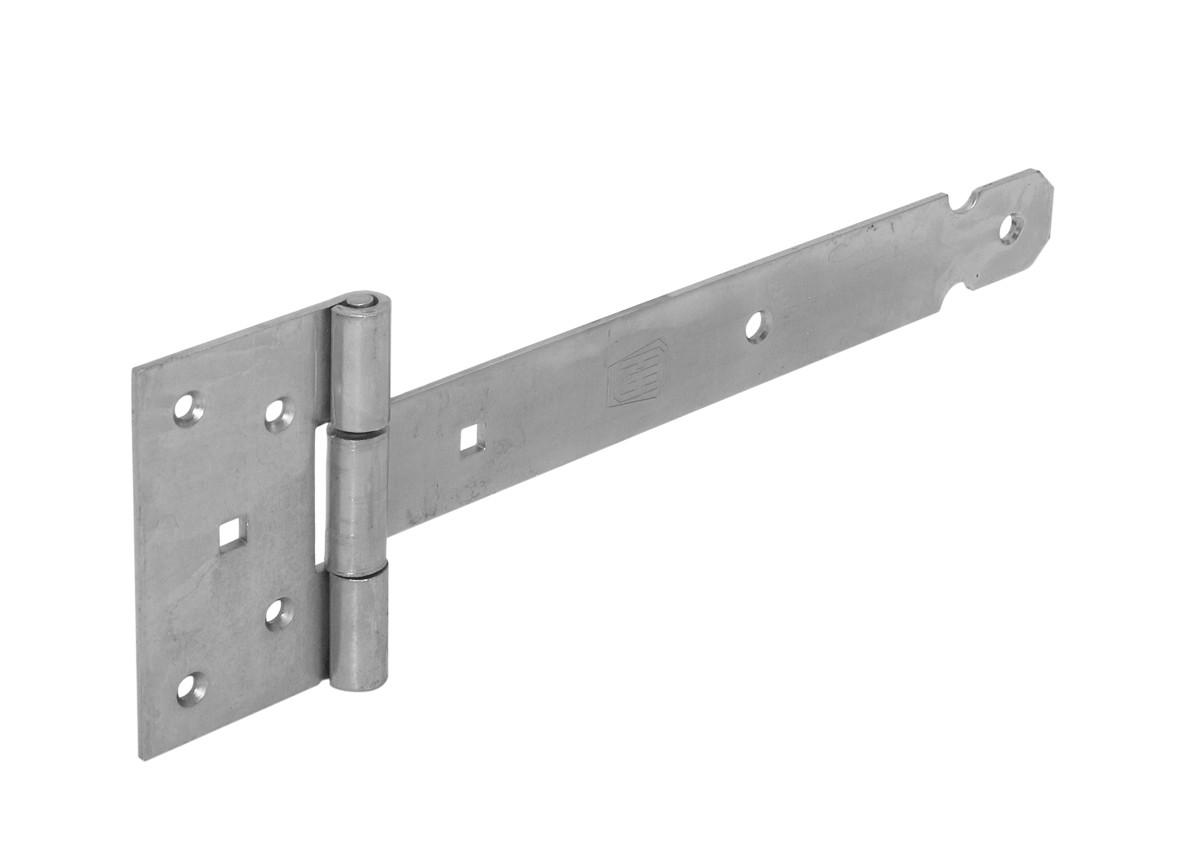 Kruisheng zwaar (Barcode) 400 40x4 EV