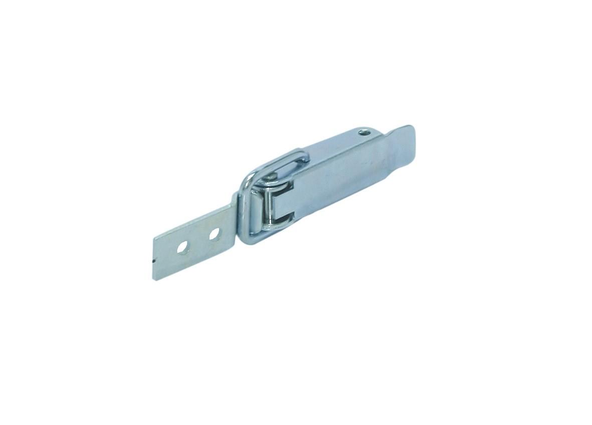 Eierkistsluiting type D 90° 55x13 EV