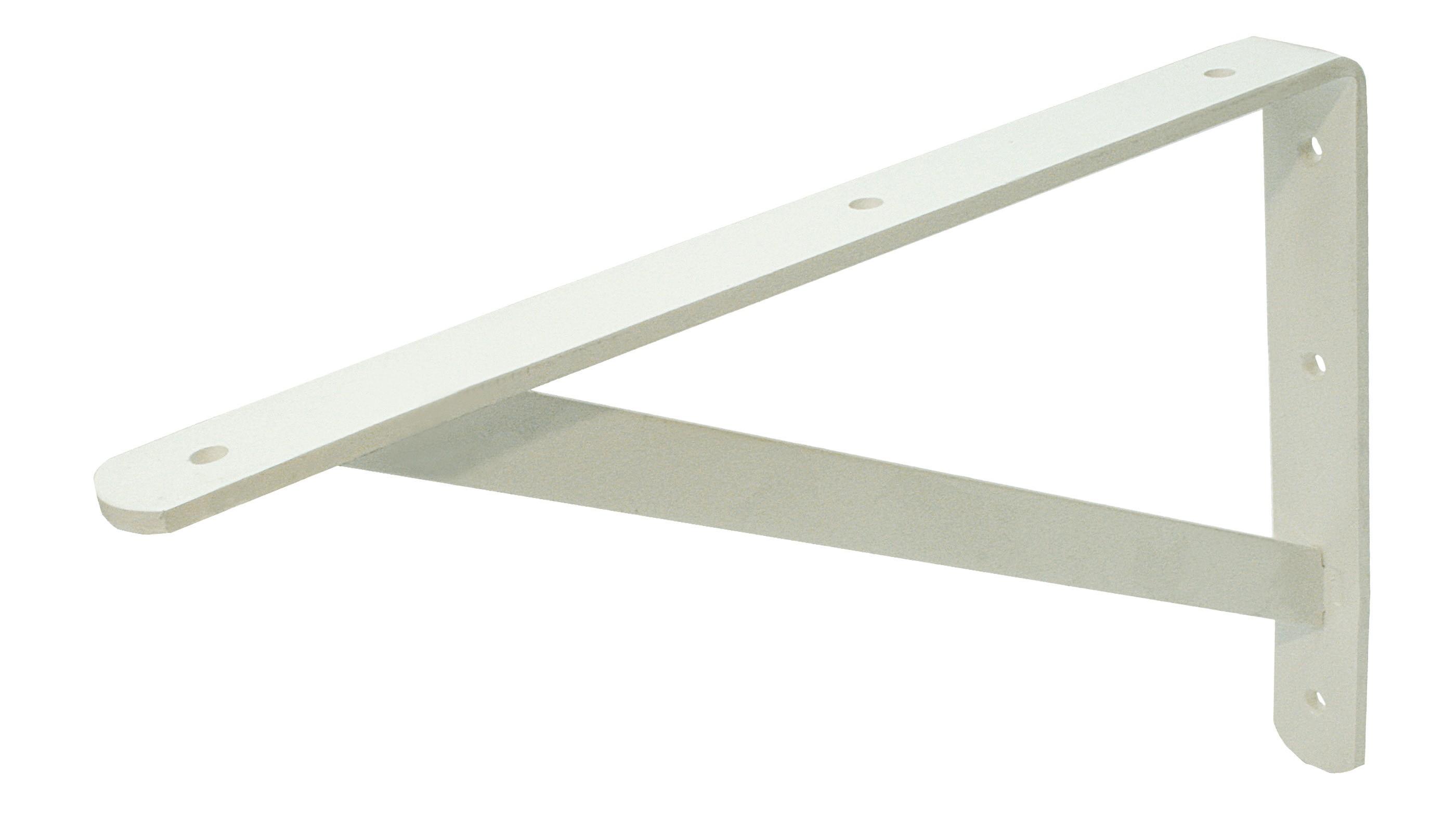 Plankdrager wit 250x400 30x4/20x4 EPW