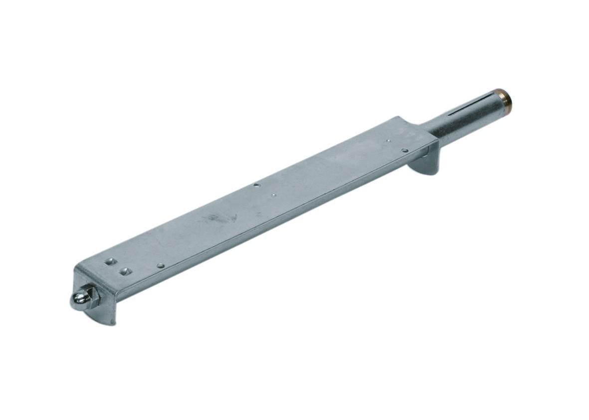 Plankdrager met keilbout 250x30 EV