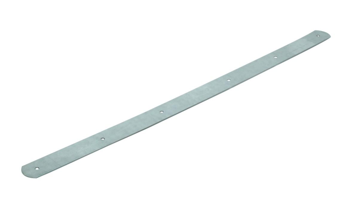 Plankenband met naamindruk 400 22x0,7 SV