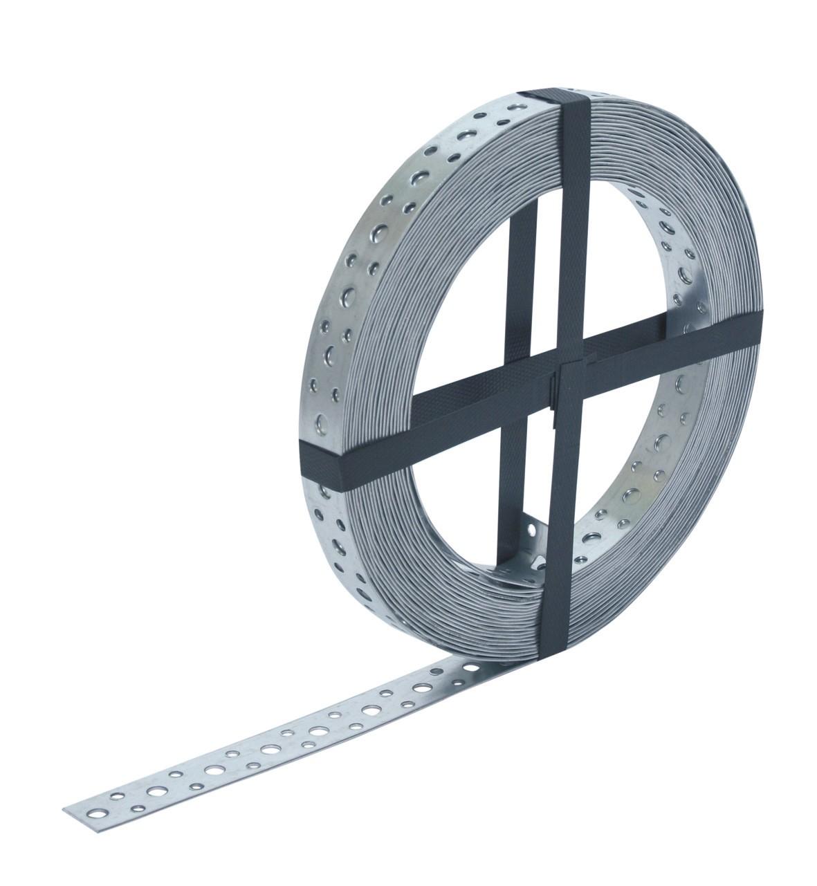 Montageband / windverband 50 mtr 30x1,5 SV
