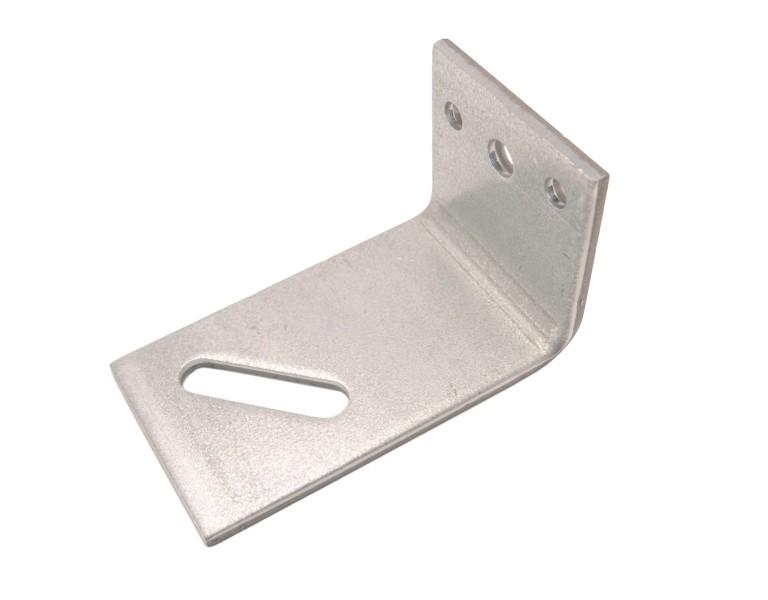 Hoekanker zwaar diagonaal slobgat 70x120 70x6 SV