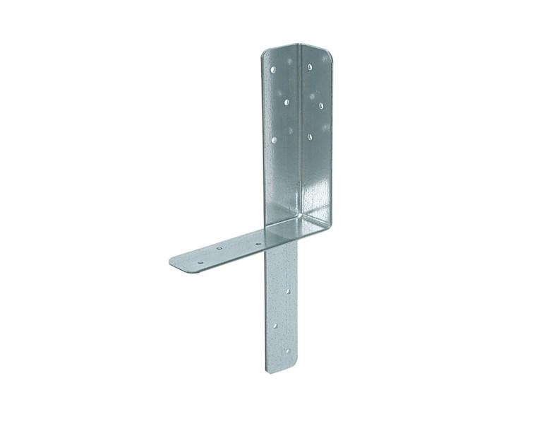 Gordingklos spiegel 125x125-250 35x35x2 SV