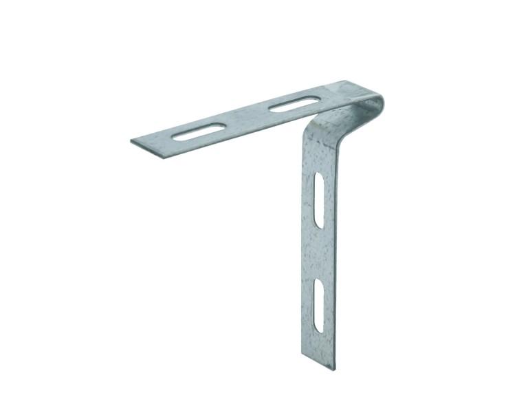 Plafondveeranker 110x115 20x2 SV