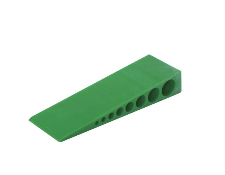 Stelwig, groen 150 45x25 KS