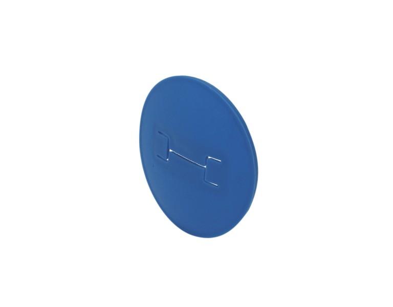 Klemring PLS blauw Ø80 KS