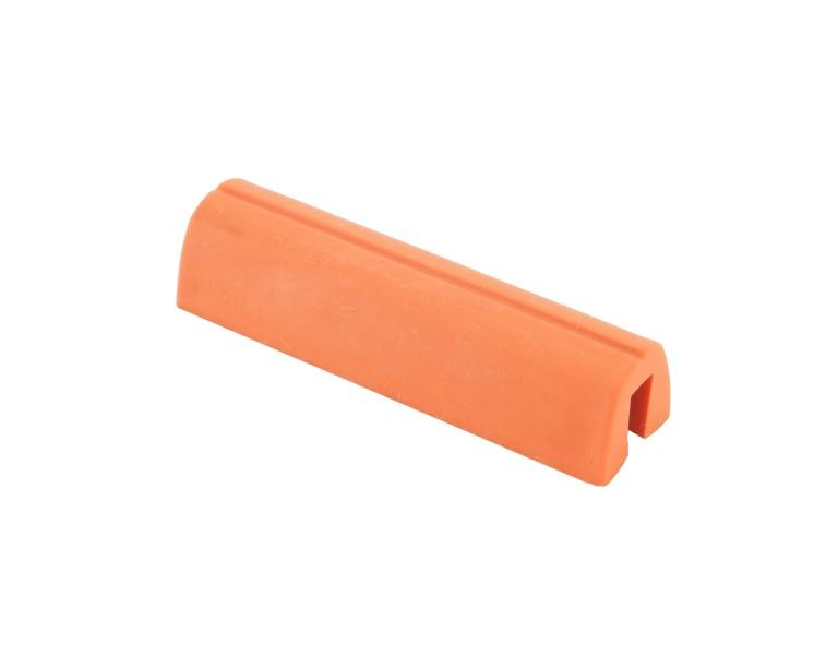 Elementrubber oranje 68 15x6 KS