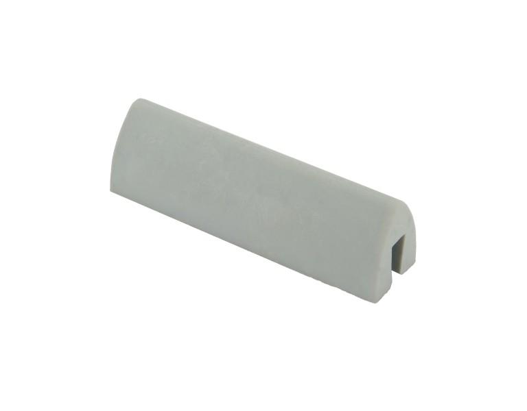 Elementrubber grijs 68 20x6 KS