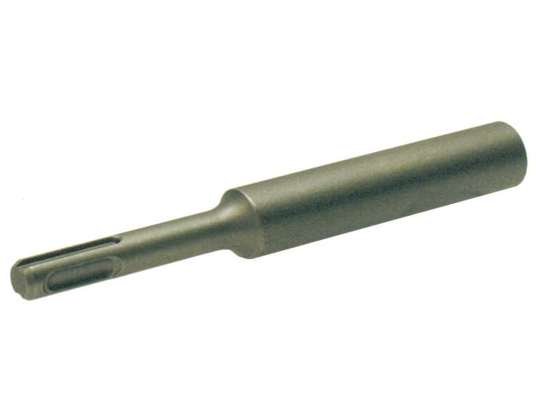 Inslaghulpstuk met SDS kop 150 EV
