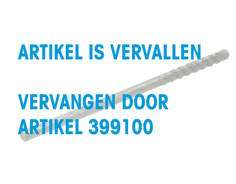 UNI-flex fixeerpen 100 Ø4 SL 4,6x35 304