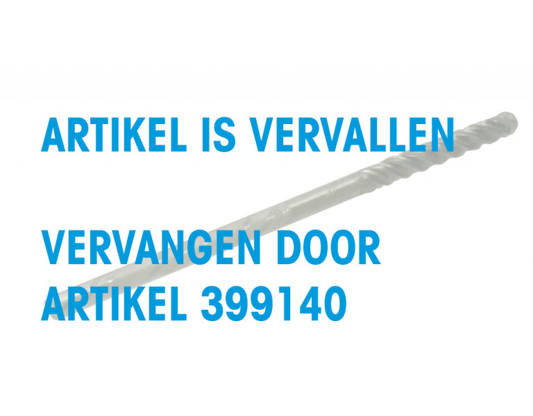 UNI-flex fixeerpen 140 Ø4 SL 4,6x35 304