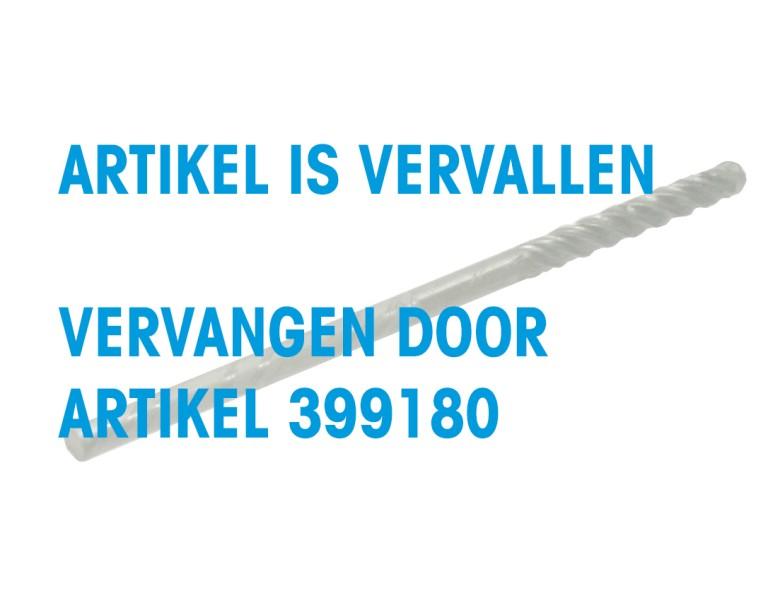 UNI-flex fixeerpen 180 Ø4 SL 4,6x35 304