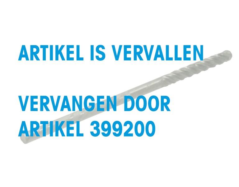 UNI-flex fixeerpen 200 Ø4 SL 4,6x35 304