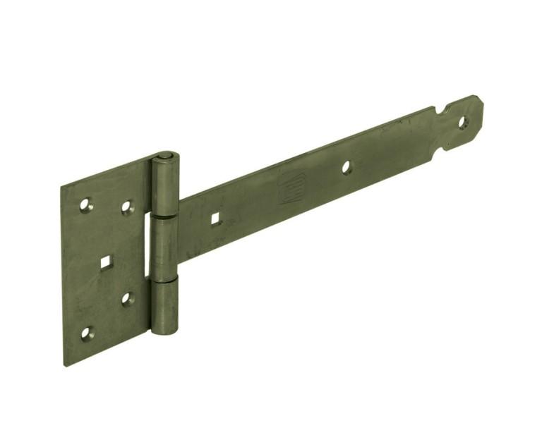 Kruisheng zwaar (Barcode) 300 40x4 GP