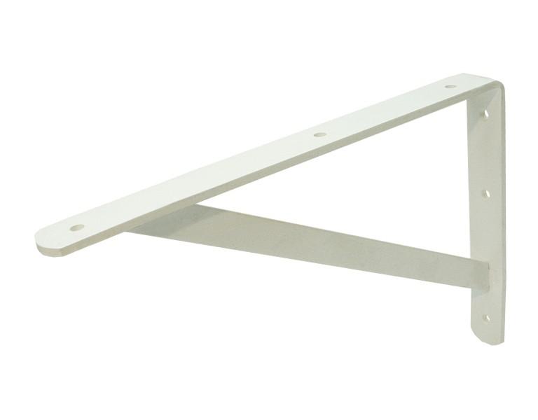 Plankdrager wit 150x200 20x4/20x4 EPW