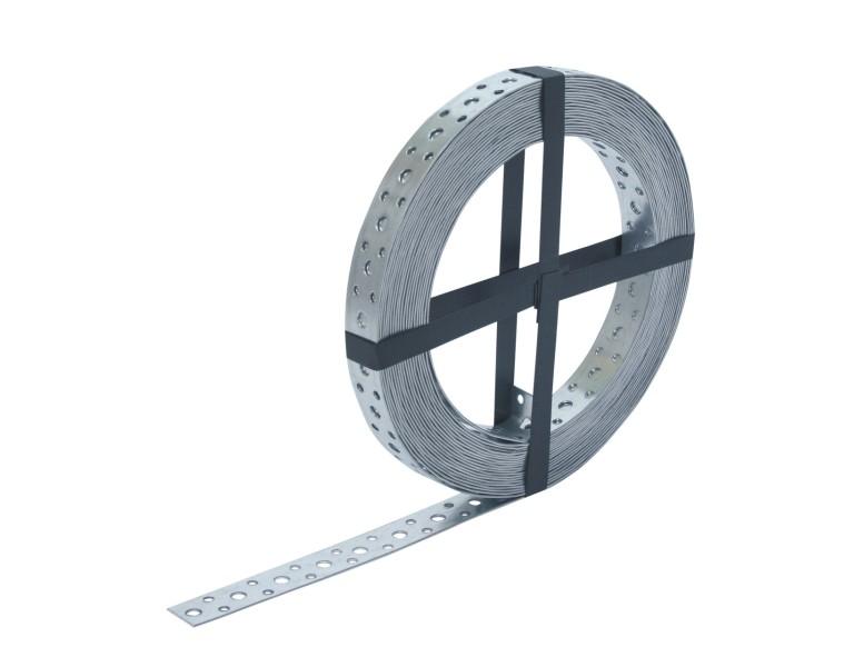Montageband / windverband 50 mtr 20x1 304
