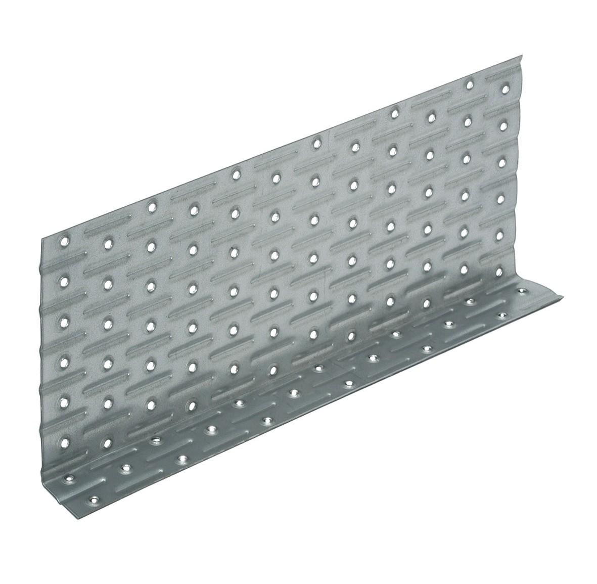 Plaques à clouer pliée 300x120x30 1,25 SV