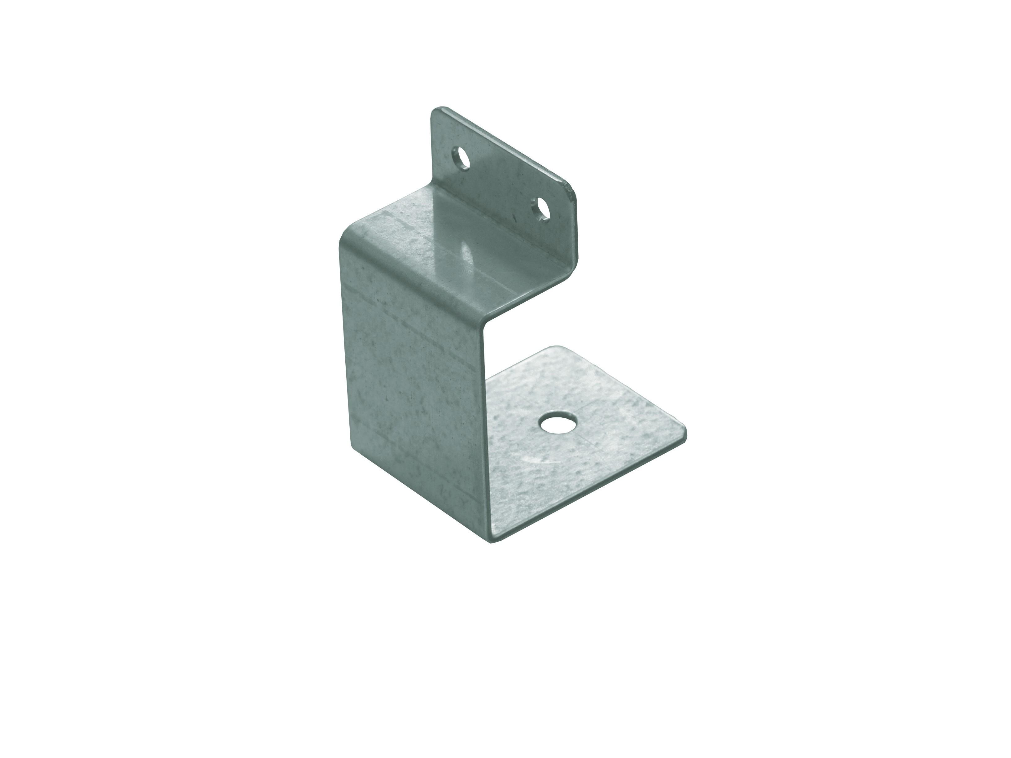 Ancrage cadre intérieur 60x60x30x20 45x2,5 SV