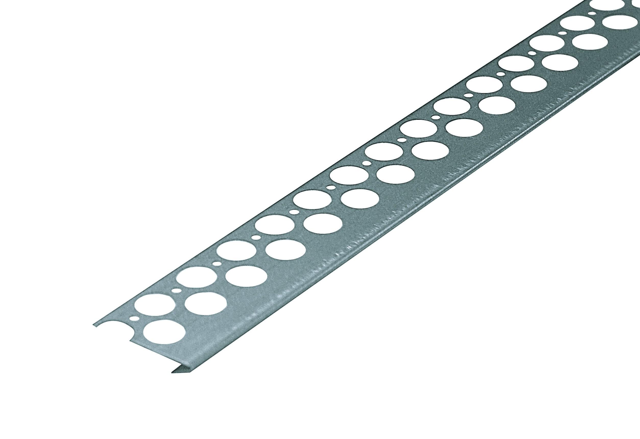 Extenseur blocs d'assise 1000 100x25x1,25 SV