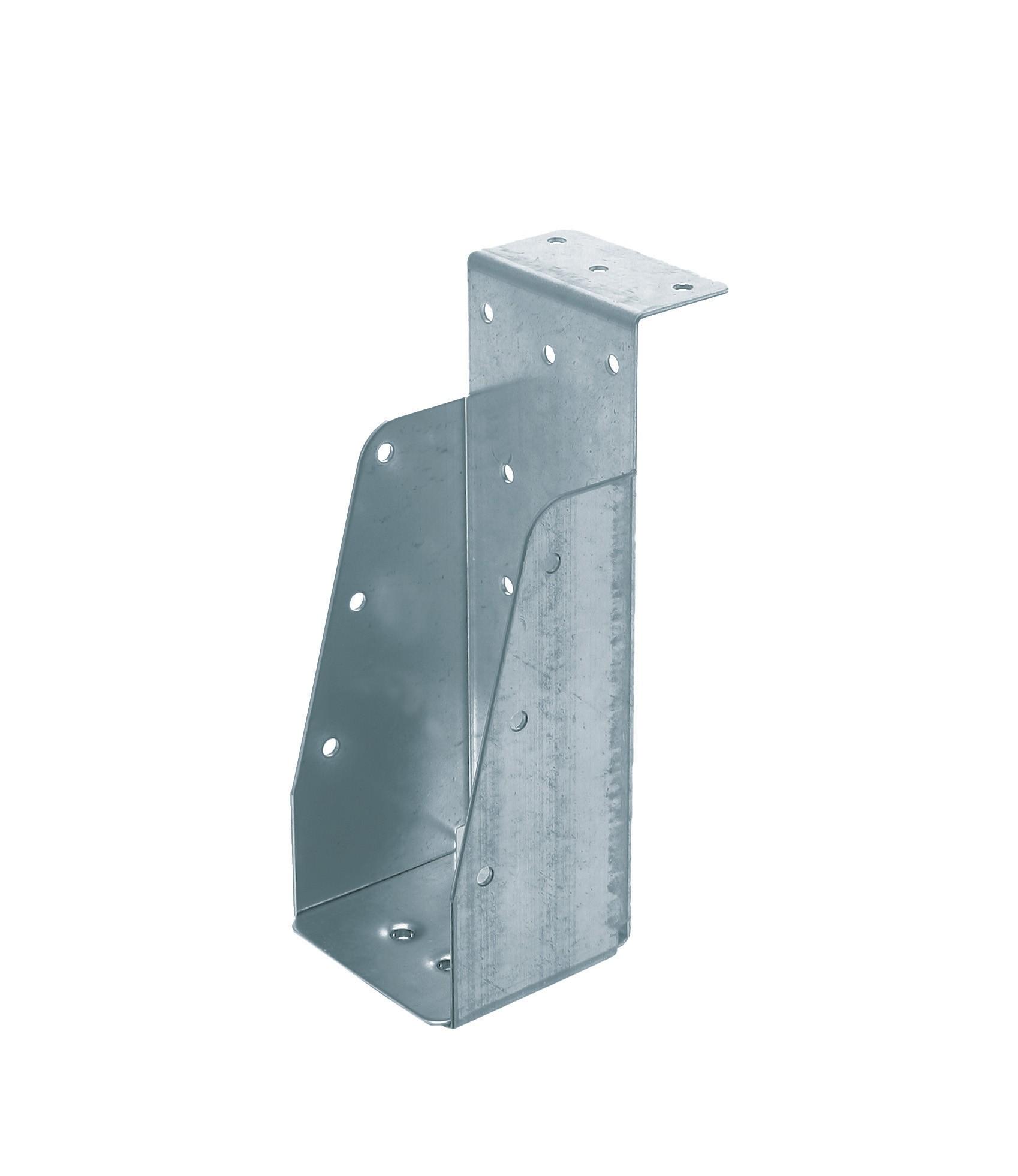 Sabot de poutre rebord court 71x146 1,5 SV