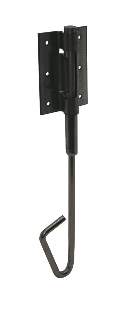 Verrou baïonnette avec plaque 400 EPZ