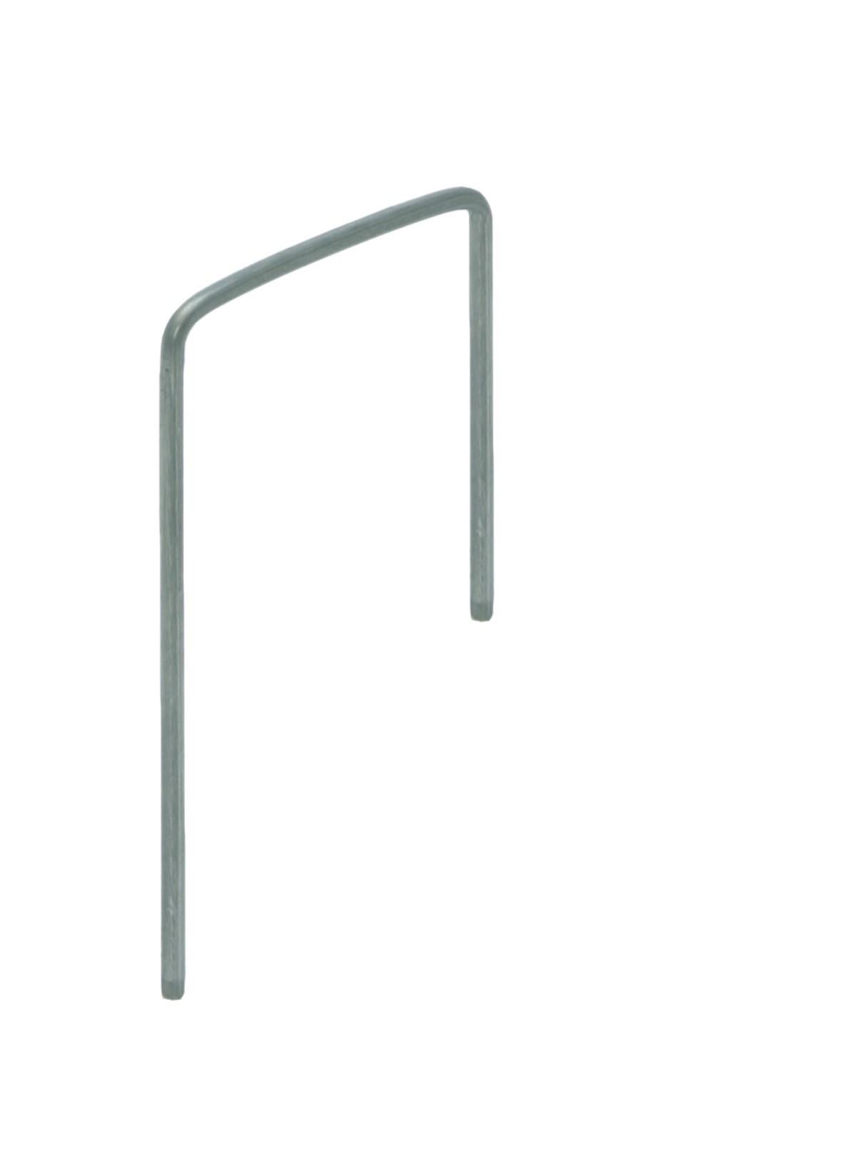 Crochet pour tuille 80x40x40 Ø3,6 VD