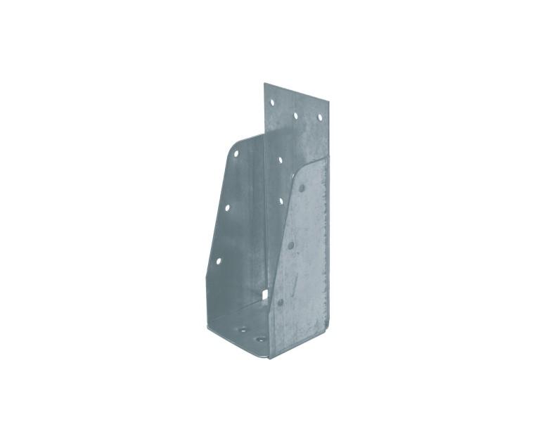Sabot de poutre sans rebord 46x96 1,5 SV