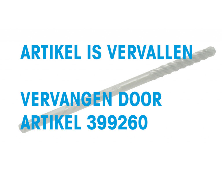 UNI-Flex goupille de fixation 260 Ø4 SL 4,6x35 304