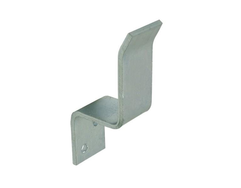 Support barre de porte ouvert max.55x75 44x5,5 EV
