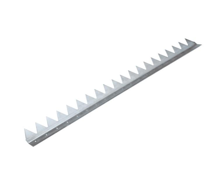 Profil protection anti-escalade à 150° 1000 65x30x3 SV