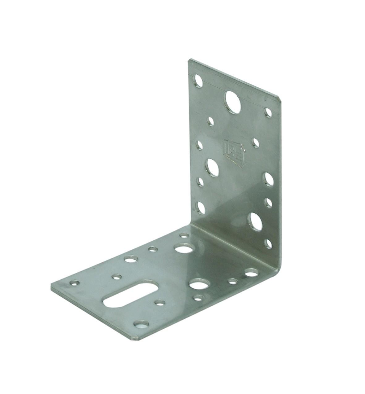 Frame corner 90x90 60x2,5 ZM