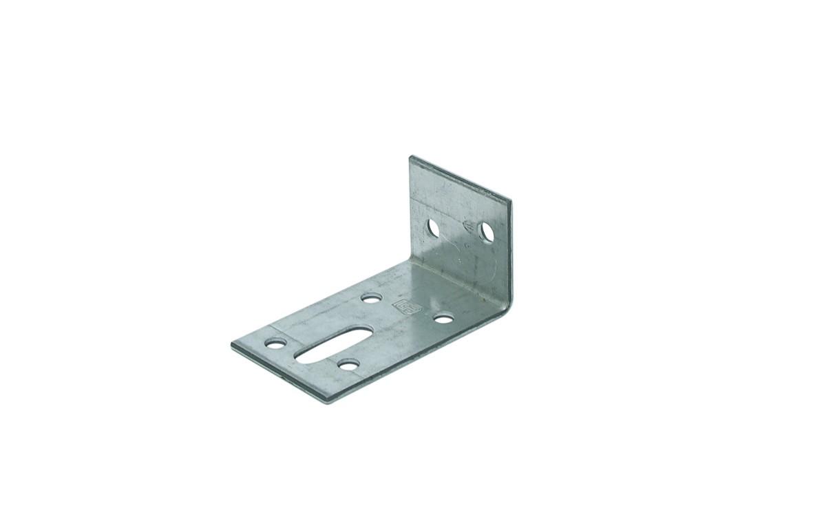Frame corner 40x80 46x2,5 SV