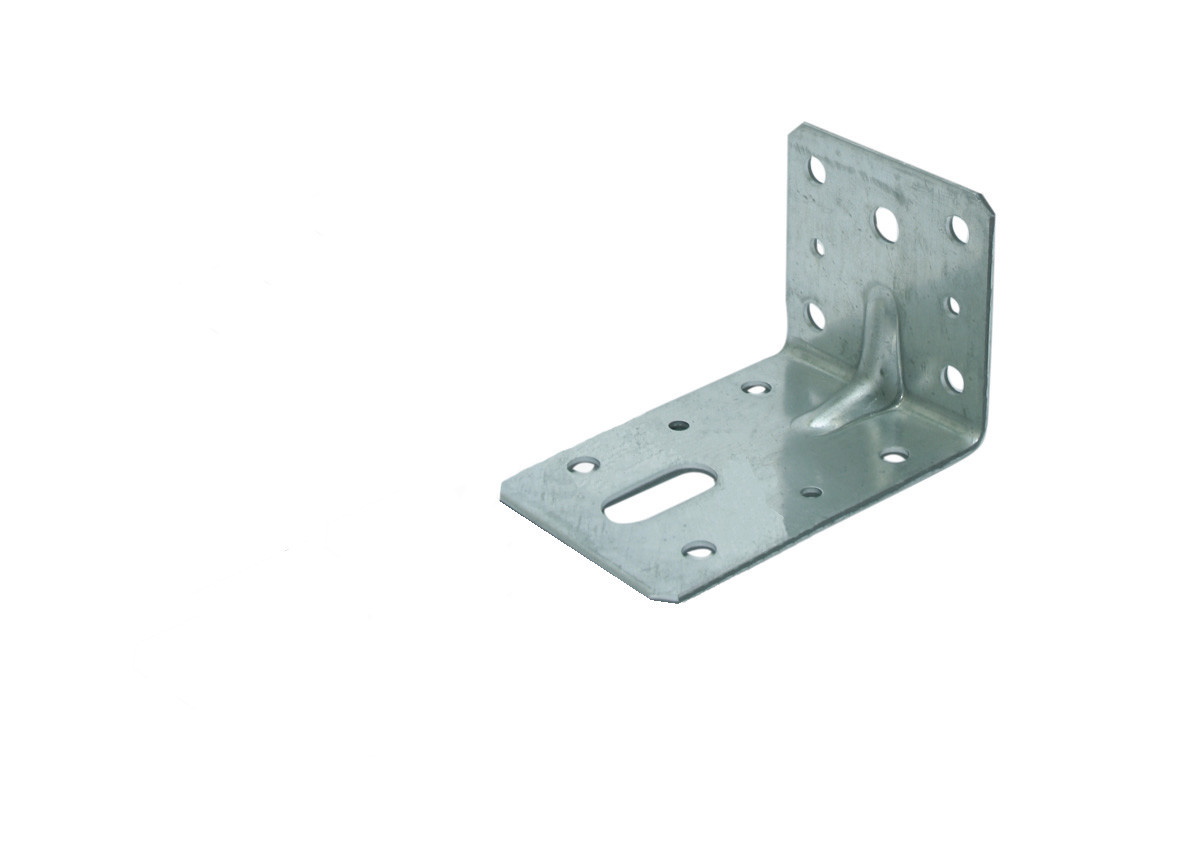 Corner bracket 60x80 60x2,5 SV