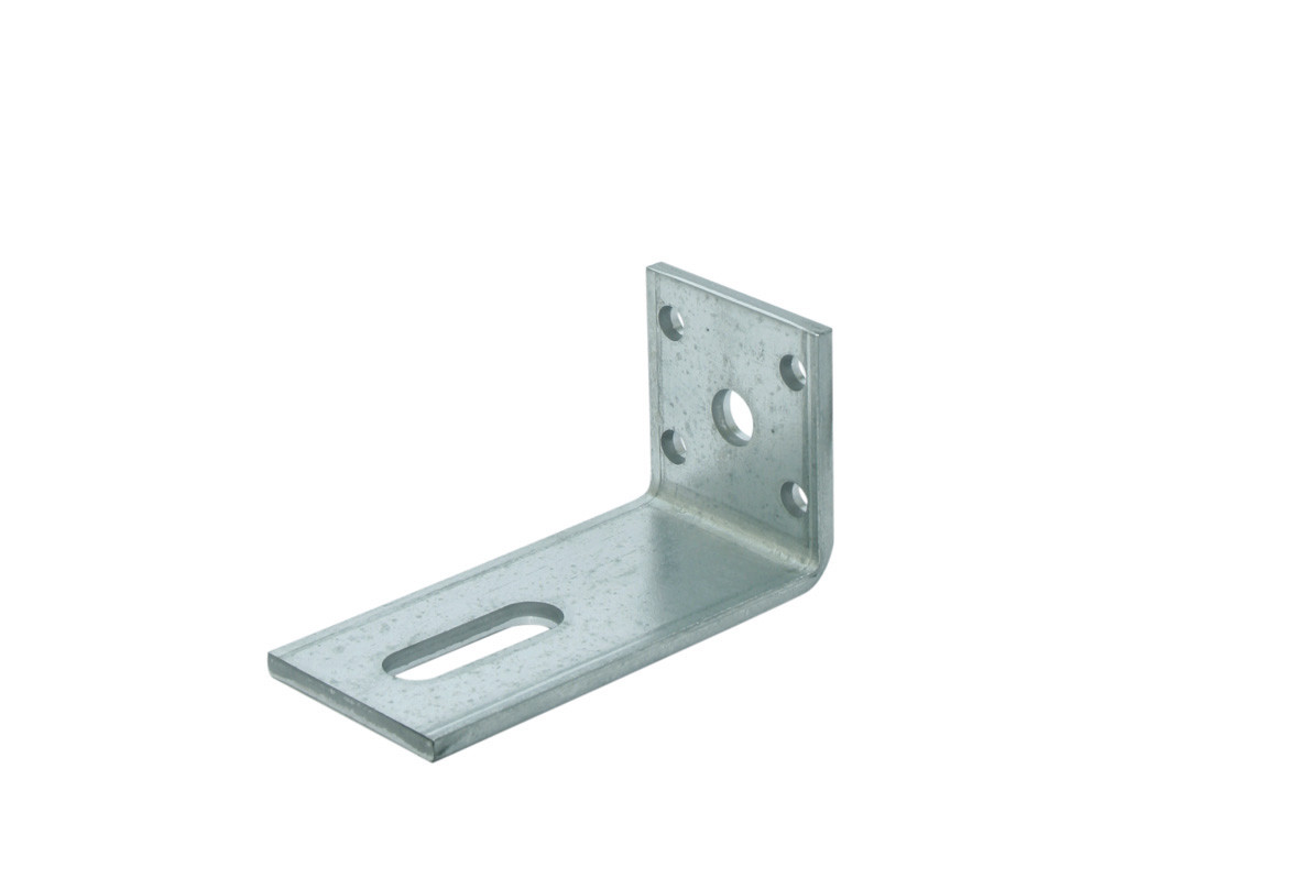 Frame corner 55x105 50x5 SV