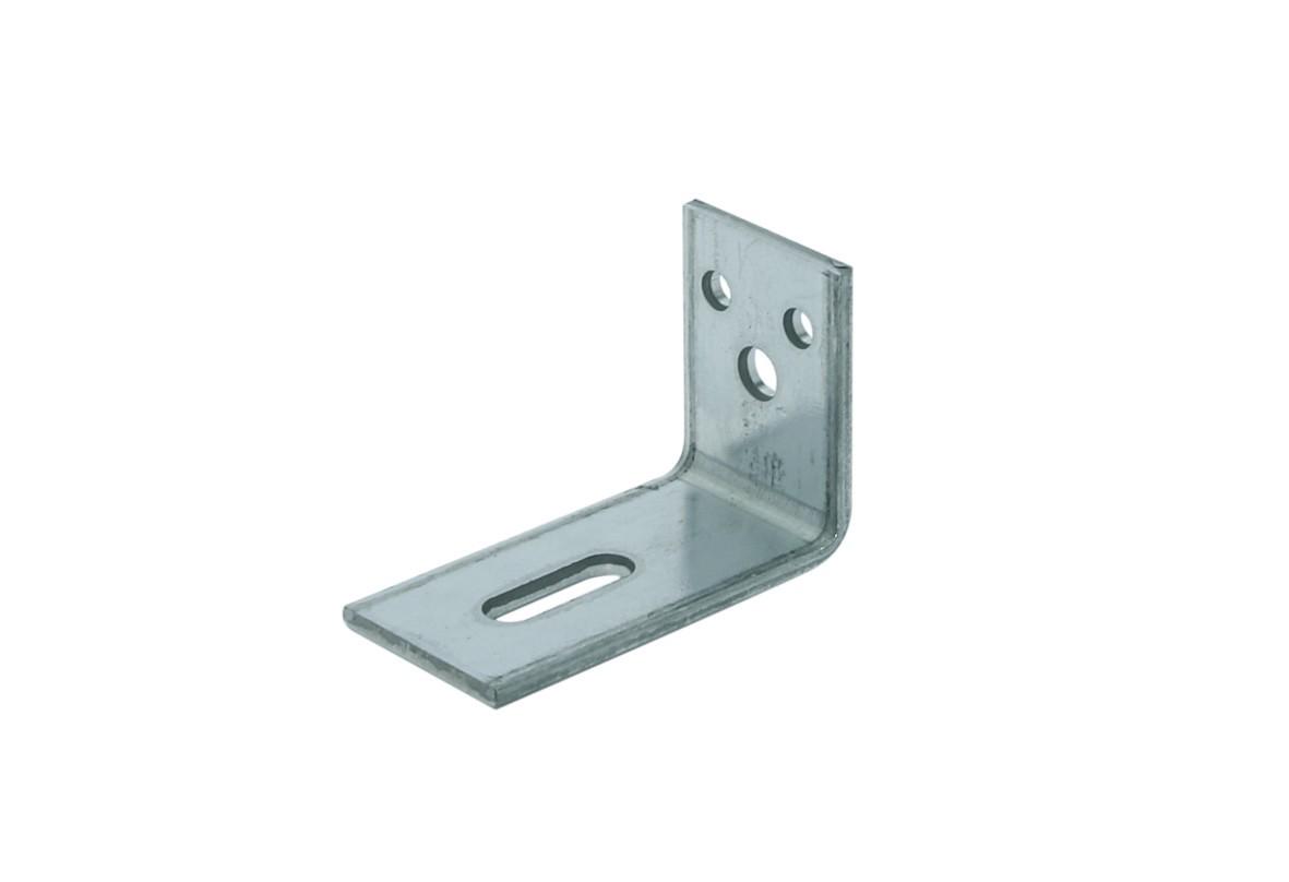 Frame corner 55x80 40x4 SV