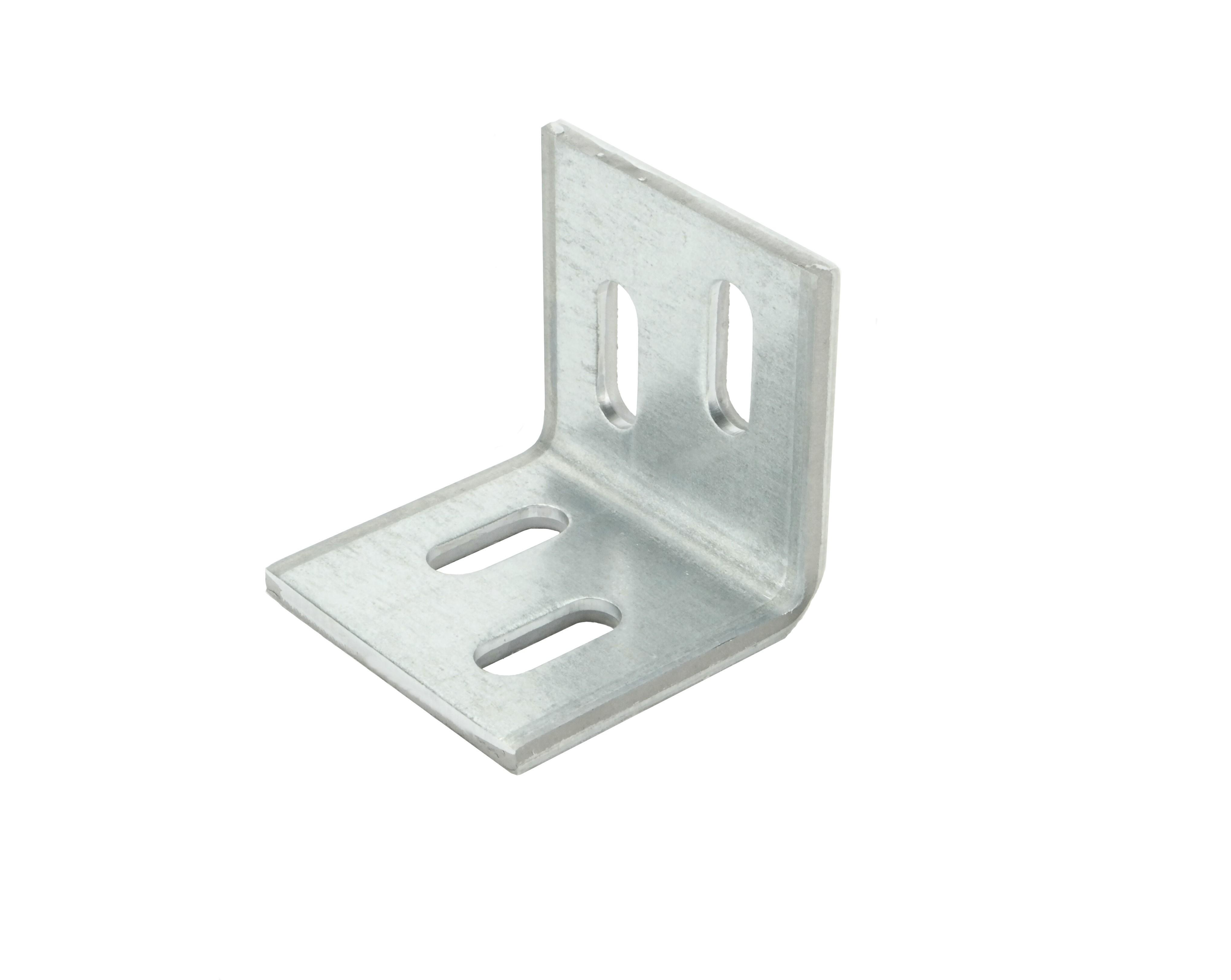 Frame corner 60x60 60x5 SV