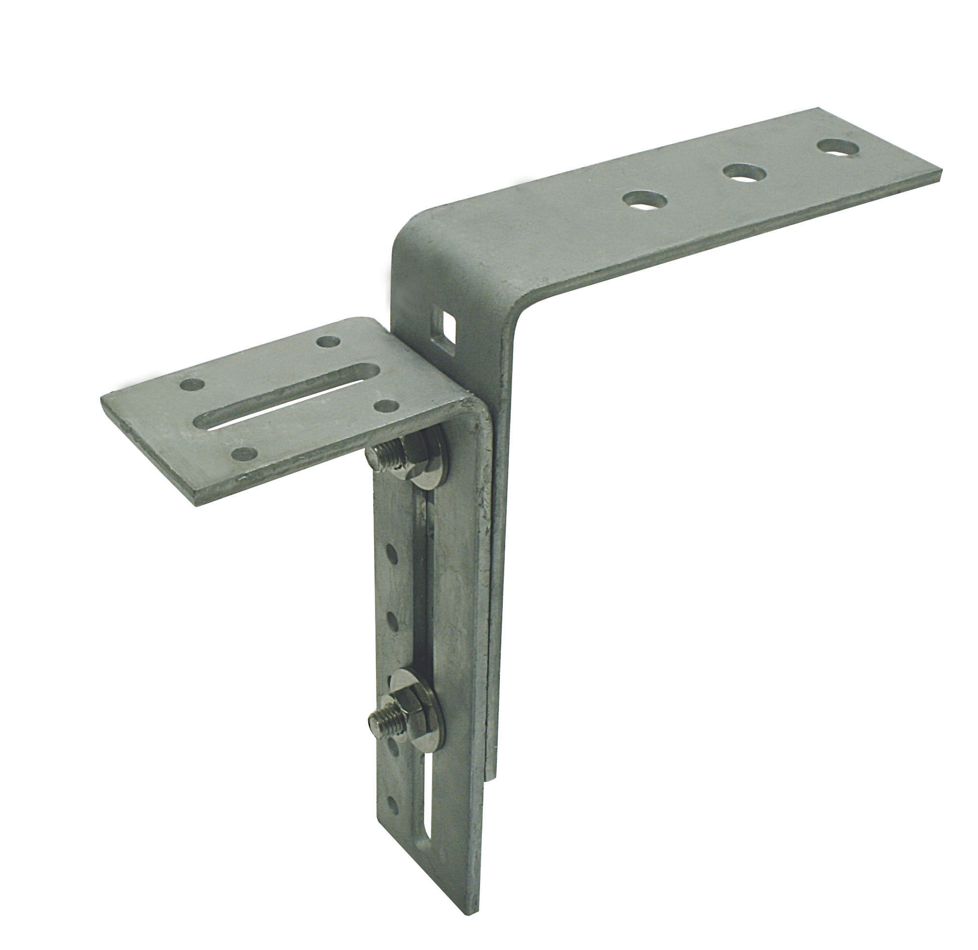 Adjustable frame bracket type A-ZM 95x210/175 60x6/60x5 ZM
