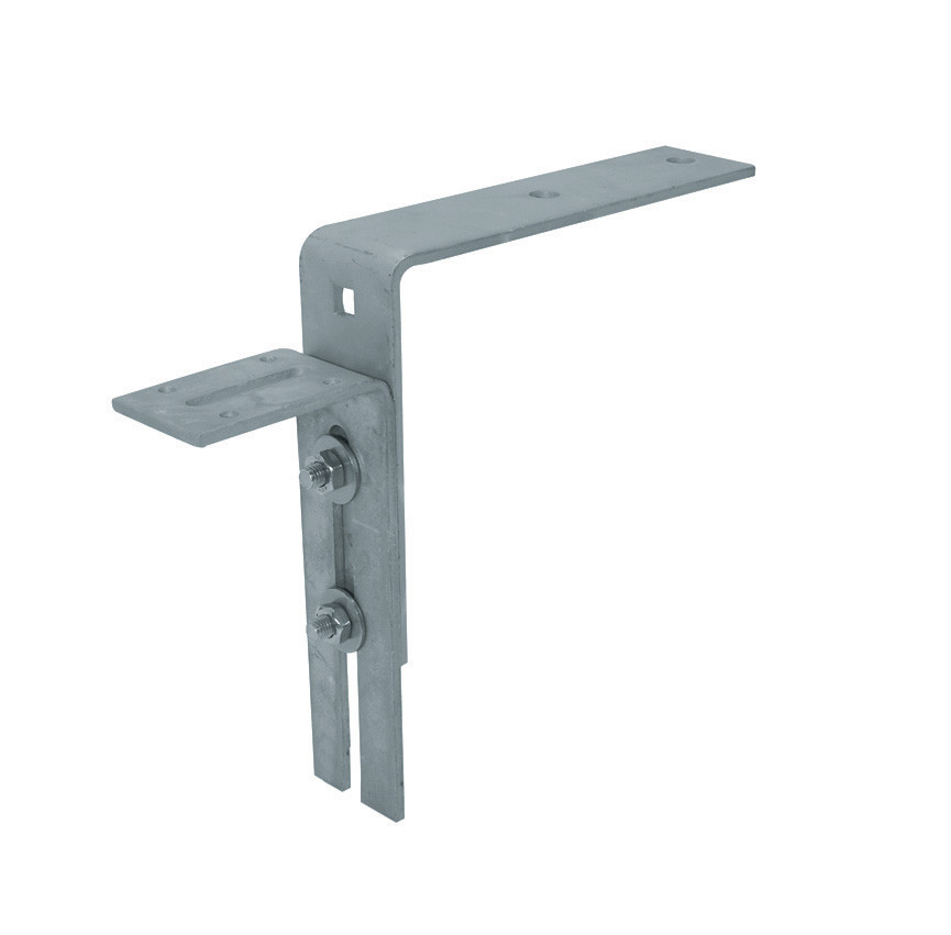 Adjustable frame bracket type C 95x180/175 60x6/60x5 SV