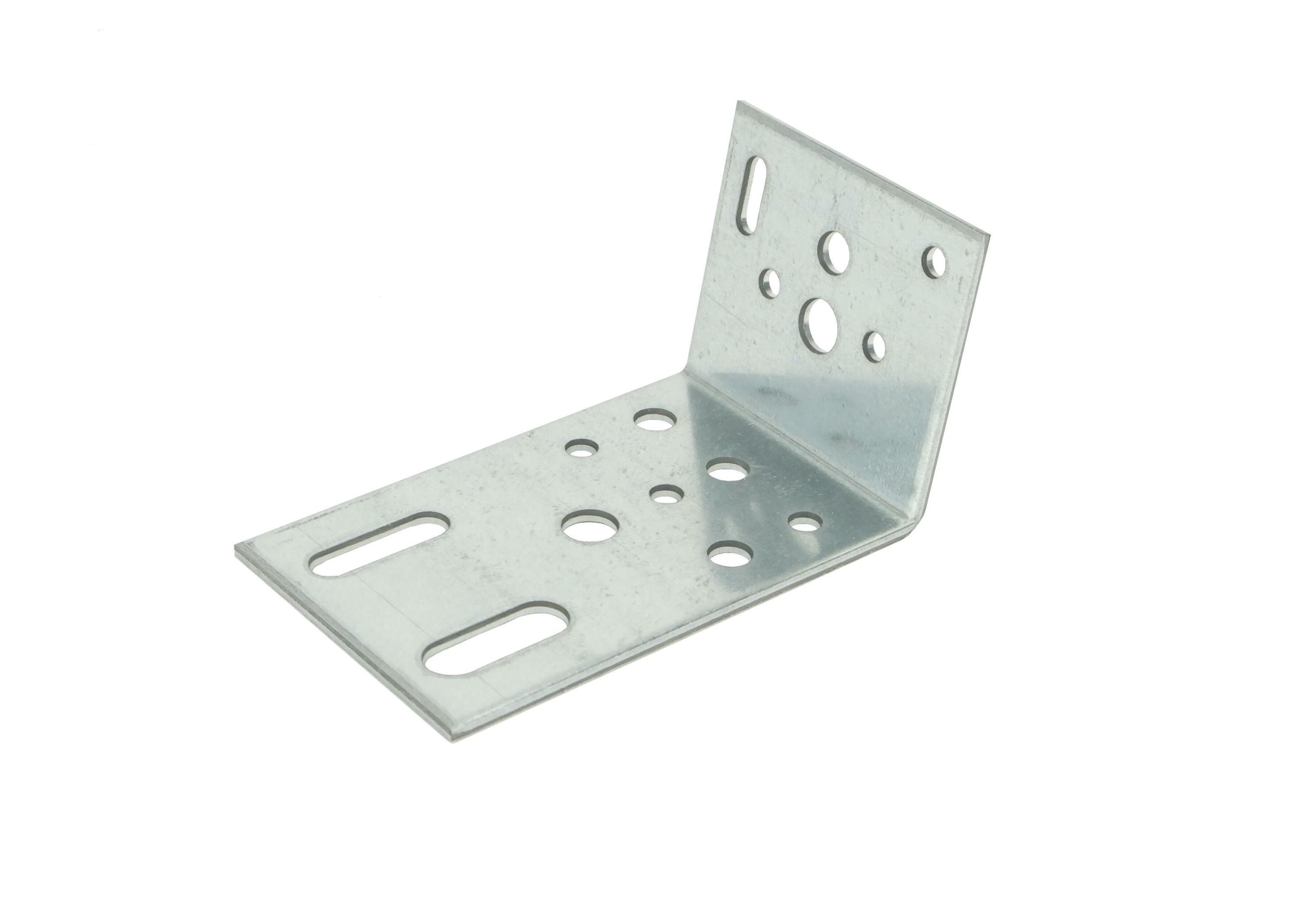Angle bracket 100° 50x90 60x2 SV