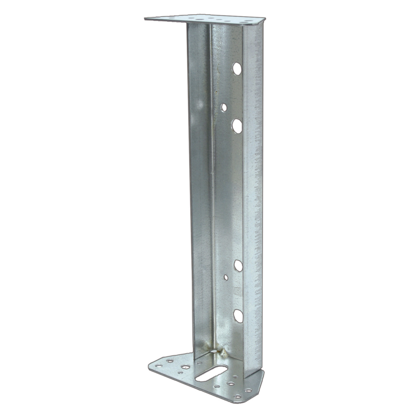 Window front frame support 60x70x380 115x2 ZM