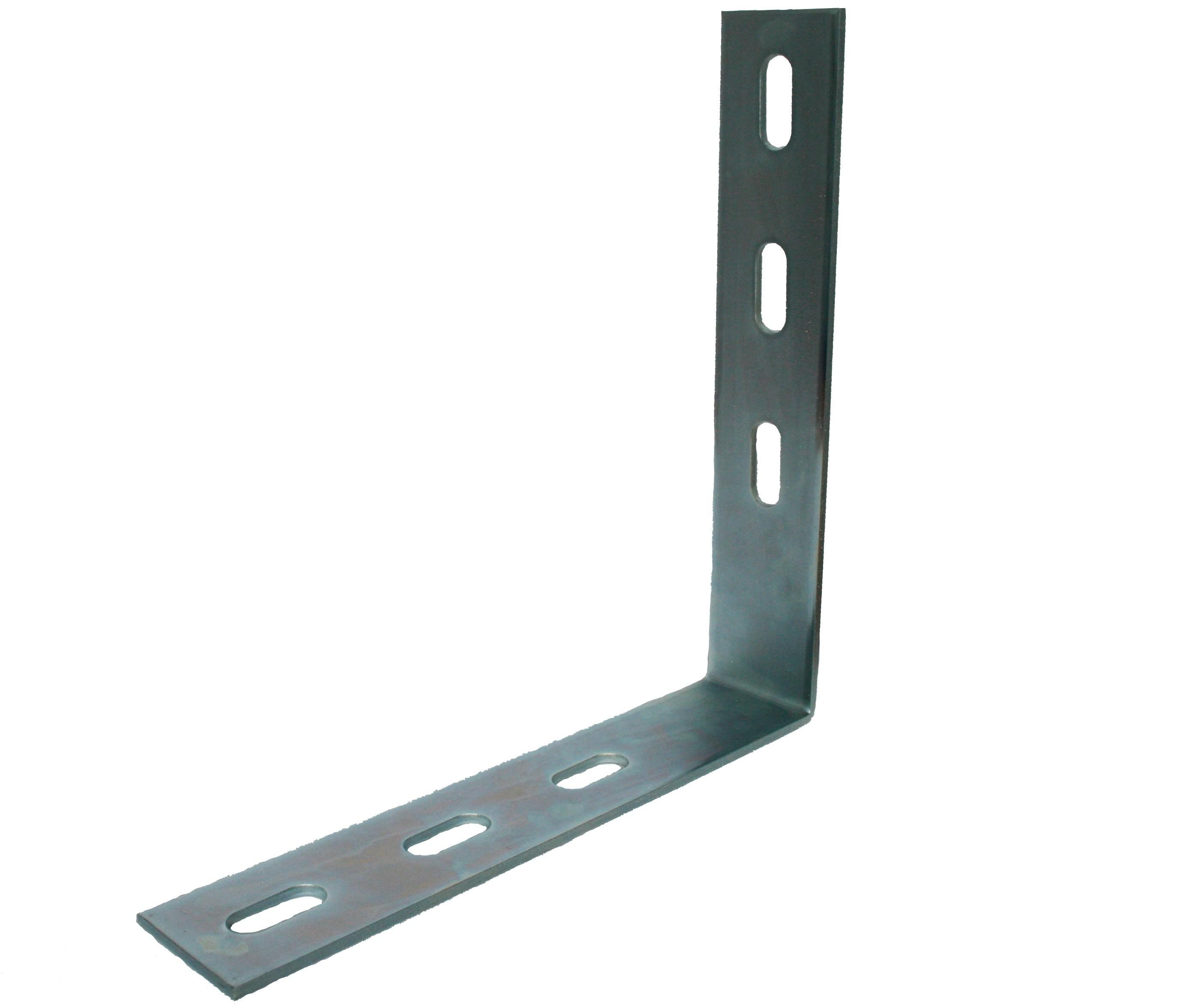 Concrete corner 400x400 80x6 EV