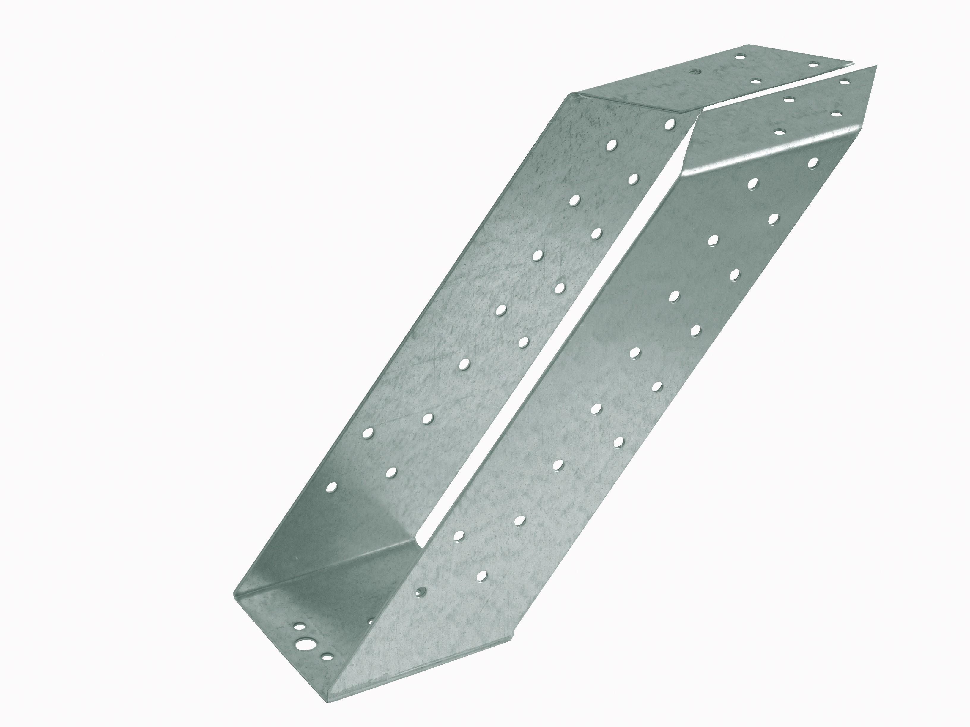 Joist Hanger 75x175 1,5 304